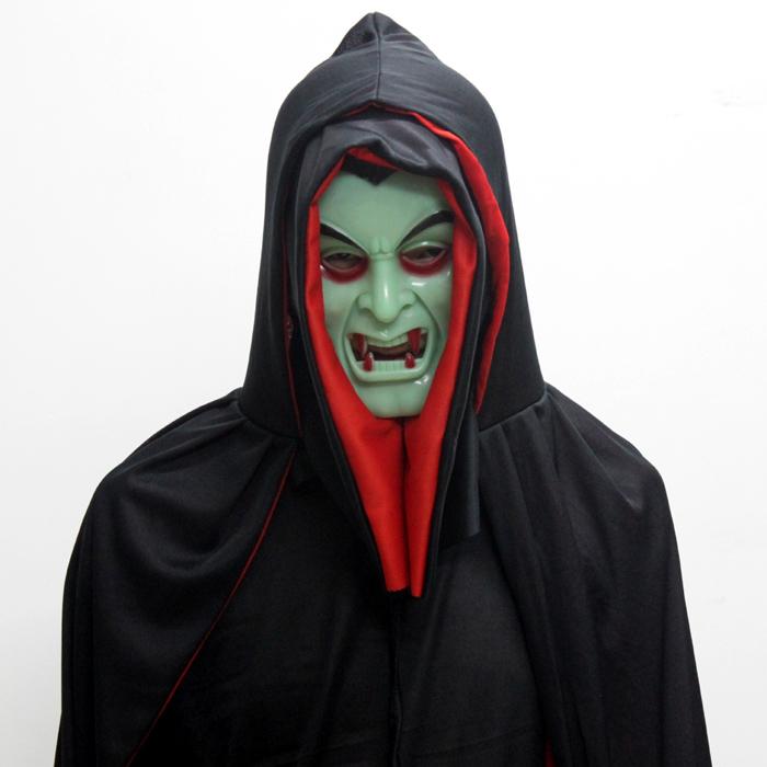 万圣节服装_吸血鬼服装_化妆舞会服装